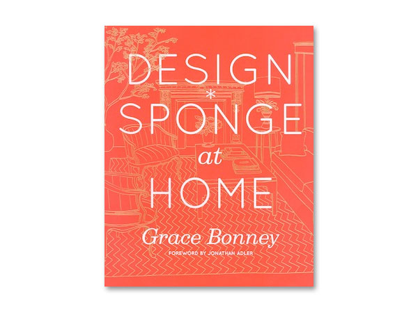 Design Library : At Home with Grace Bonney | The Bohmerian