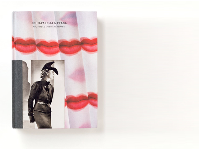 A fashion/art book via amazon.com.
