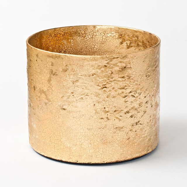 Modern ceramic art by danish artist Morten Lobner Espersen.