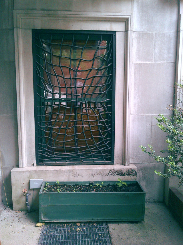 morphed-window-gate-in-nyc